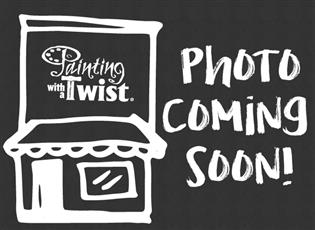 Painting with a Twist - Greenville, TX