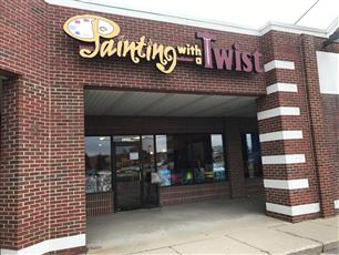 Painting with a Twist - Rochester Hills, MI
