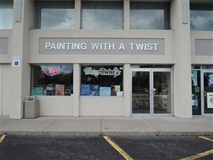 Painting with a Twist - Rochester, NY - Henrietta
