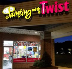 Painting with a Twist - Newark, DE