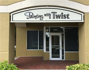 Painting with a Twist - Miami Lakes, FL
