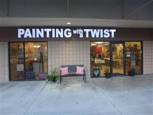 Painting with a Twist - Coral Springs, FL
