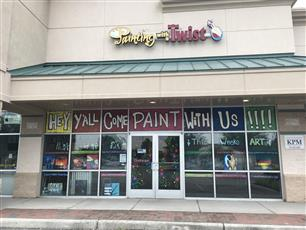 Painting with a Twist - Chesapeake, VA