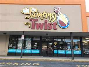 Painting with a Twist - Exeter Township, PA