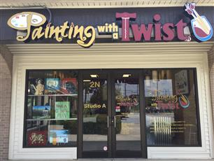 Painting with a Twist - Columbus, GA