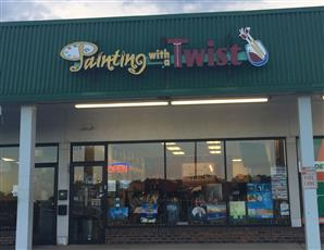 Painting with a Twist - Wilmington, DE