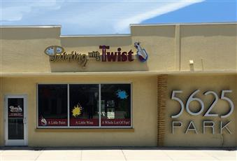 Painting with a Twist - Pinellas Park, FL