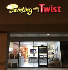 Painting with a Twist - Knoxville, TN - Powell