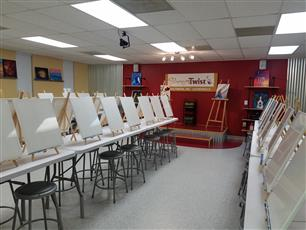 Painting with a Twist - Baltimore, MD - Lutherville