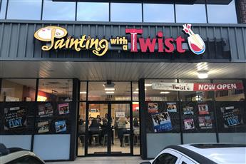 Painting with a Twist - Selden, NY