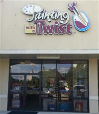 Painting with a Twist - Slidell, LA