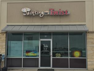 Painting with a Twist - Harker Heights, TX
